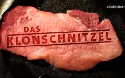 Das Klonschnitzel – Was künftig auf unseren Tellern landet